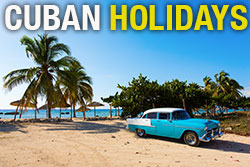 Jessica Dixon, Cuba andC aribbean Specialist for Niche Travel Group Travel Agent