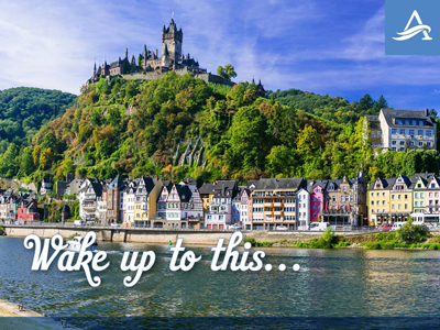 Getting to Basel, Niche Travel Group Travel Agent