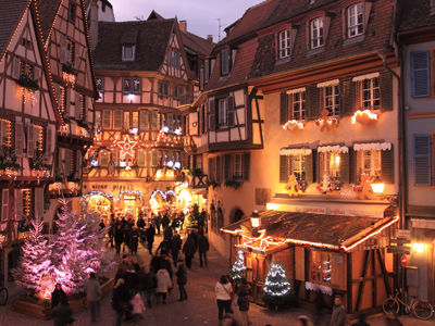 Christmas in Basel, Niche Travel Group Travel Agent