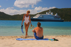 Destination Weddings at Sea, Niche Travel Group Travel Agent