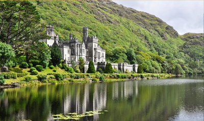 Scotland and Ireland by Niche Travel Group