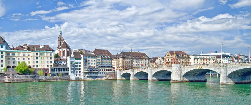 Why travel to Basel? Niche Travel Group Travel Agent