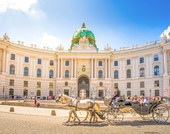 WHat to see in Vienna, Niche Travel Group Travel Agent