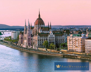 Getting to Budapest, Niche Travel Group Travel Agent