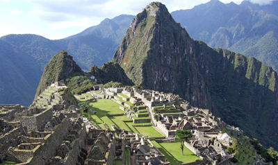 Machu Picchu by Niche Travel Group