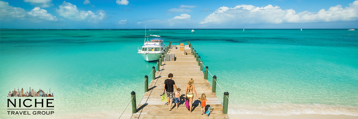 Niche Travel Group Travel Agency - Family Vacations