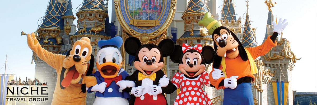 Niche Travel Group Travel Agency - Disney Vacations